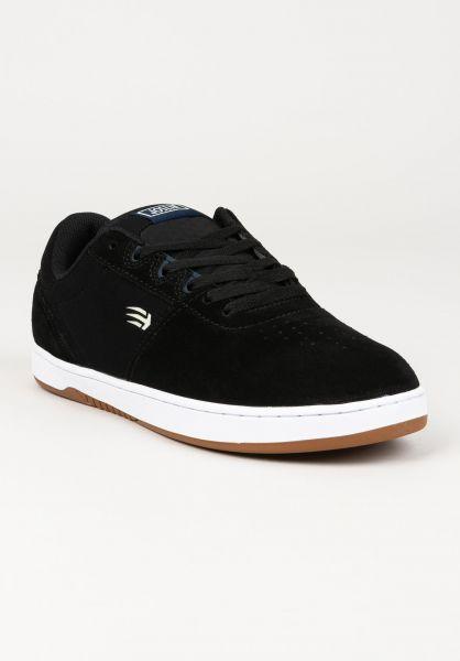 etnies Alle Schuhe Joslin x Michelin black vorderansicht 0604469