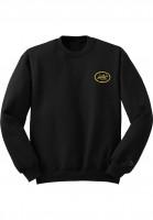 Doomsayers-Sweatshirts-und-Pullover-Sacto-Script-black-Vorderansicht