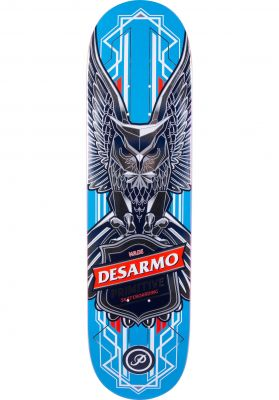 Primitive Skateboards Desarmo Owl