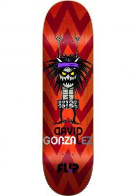 Flip Gonzalez ZC2