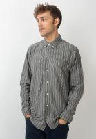 wemoto-hemden-langarm-shaw-stripe-greymelange-offwhite-vorderansicht-0411930