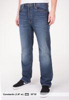 Levis Skate Jeans 501 Original pedro Vorderansicht