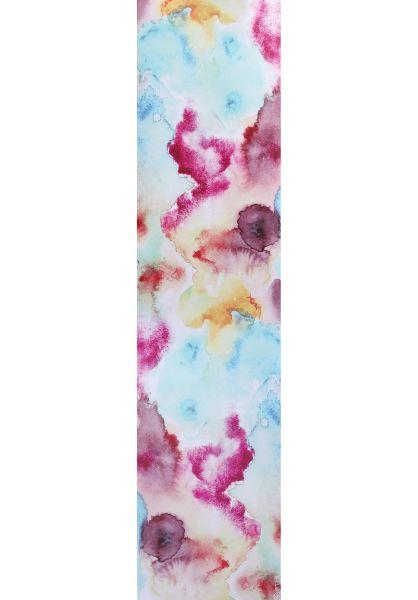 BTFL Longboards Griptape Tiedye multicolored vorderansicht 0142312
