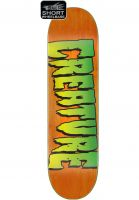 creature-skateboard-decks-logo-stump-orange-vorderansicht-0263852