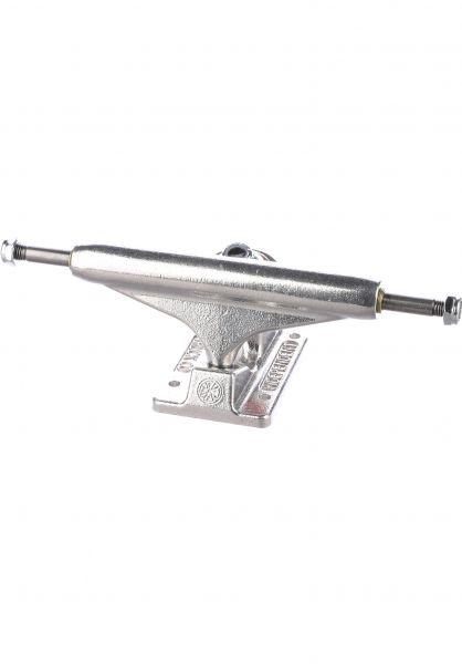 Independent Achsen 139 Stage 11 Polished Standard silver Vorderansicht