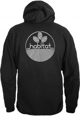 Habitat Lines Logo