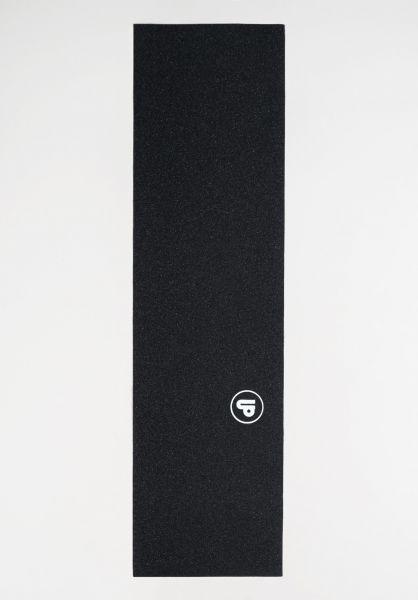 TITUS Griptape Icon black vorderansicht 0140353