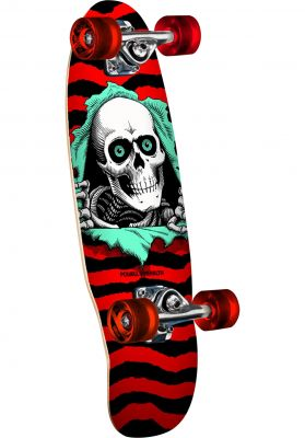 Powell-Peralta Micro Mini Ripper II