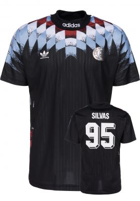 adidas-skateboarding Silvas SS Jersey