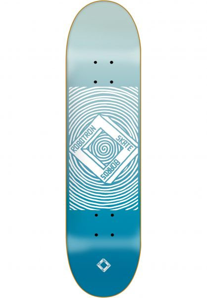 ROBOTRON Skateboard Decks Square Handjob curacao vorderansicht 0260208