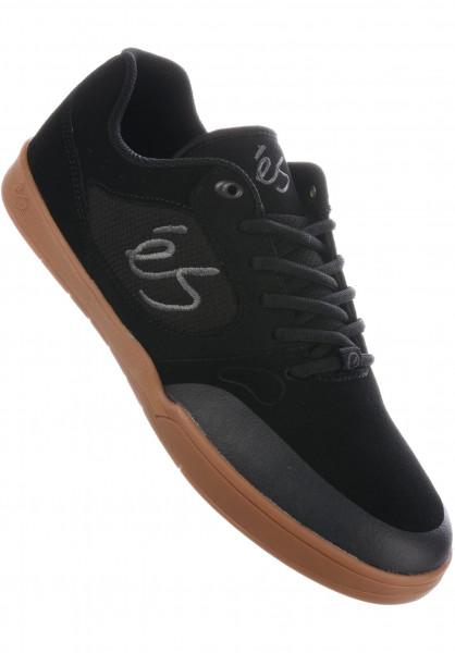 ES Alle Schuhe Swift 1.5 black-gum Vorderansicht