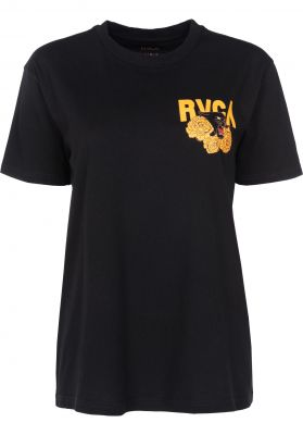 RVCA Panther N Roses
