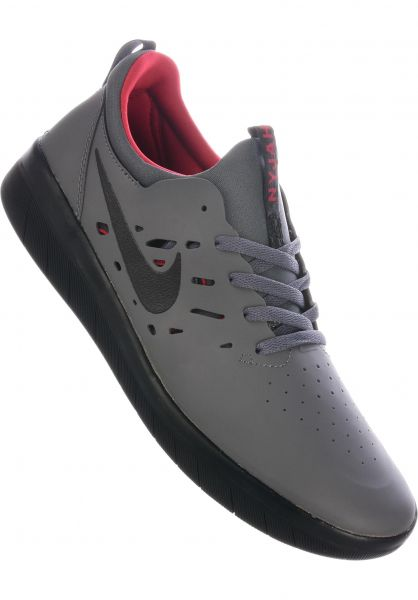 designer fashion sneakers for cheap shades of Nike SB Nyjah Free Skateboarding