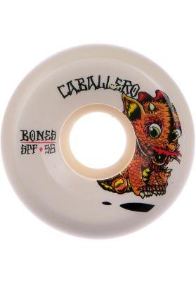 Bones Wheels SPF Caballero Baby Dragon 84B P5