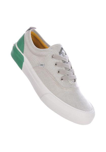 Djinns Alle Schuhe Capri Lux Twill grey vorderansicht 0612520