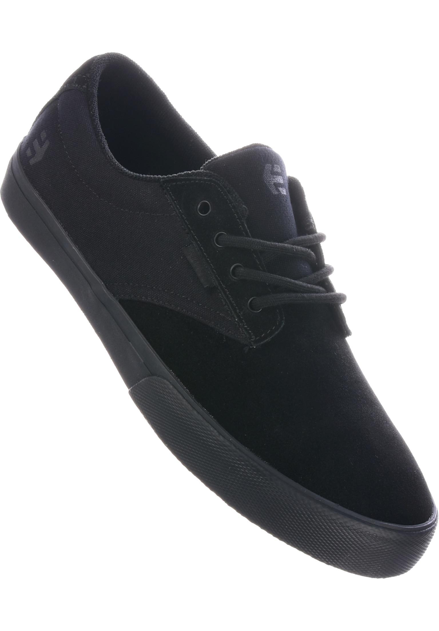 Jameson Vulc etnies All Shoes in black