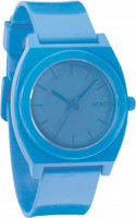 Nixon Uhren The-Time-Teller-P blue Vorderansicht