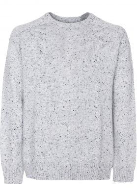 Reell Knitted Speckle Crewneck