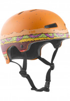 TSG Helme Evolution Graphic Designs burger Vorderansicht