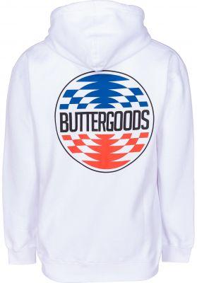 Butter Goods Press Logo
