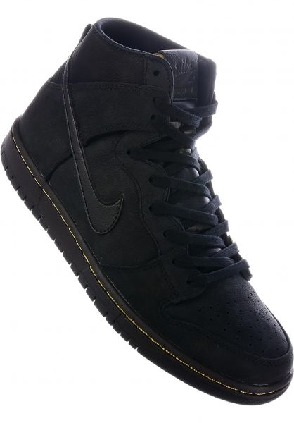 online store f5648 3d85c Nike SB Zoom Dunk High Pro Deconstructed