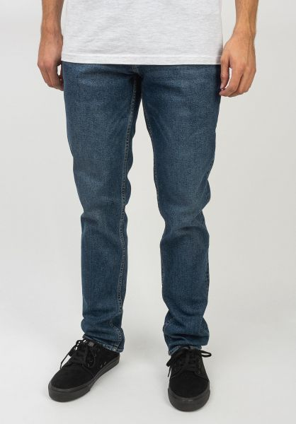Reell Jeans Spider retromidblue vorderansicht 0227065