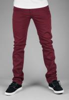 Reell-Jeans-Skin-wine-red-Vorderansicht