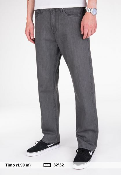 Reell Jeans Drifter grey Vorderansicht
