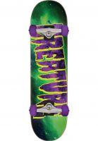 creature-skateboard-komplett-galaxy-logo-mid-green-black-vorderansicht-0162503