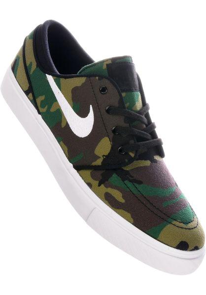 online Shop am besten billig neu kaufen Nike SB Zoom Stefan Janoski CNVS