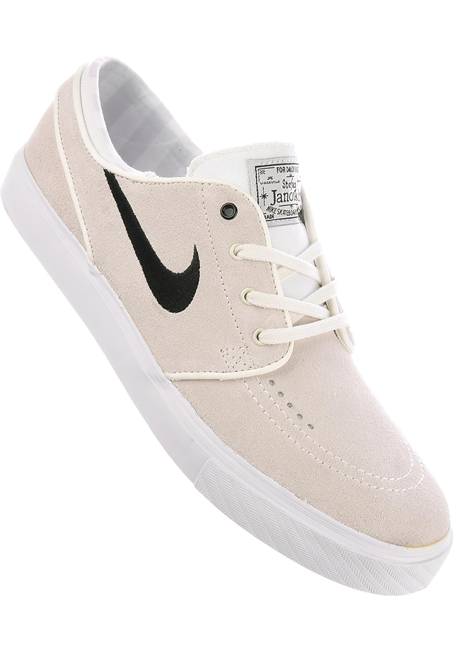 cheap for discount 72032 26151 Zoom Stefan Janoski Nike SB Alle Schuhe in summitwhite-black-pureplatinum  für Herren | Titus