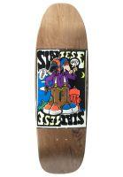 new-deal-skateboard-decks-siamese-doublekick-screenprint-brown-vorderansicht-0262734