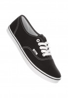 Vans Alle Schuhe Authentic Lo Pro Classic black-white Vorderansicht