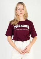 thrasher-t-shirts-skate-mag-unisex-maroon-vorderansicht-0322720