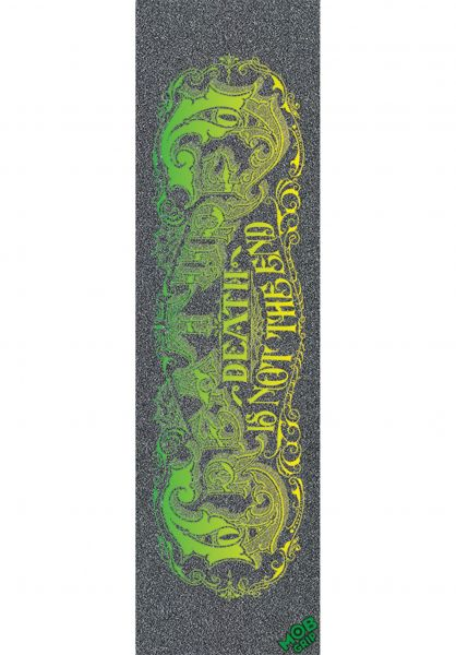 MOB-Griptape Griptape Creature Not The End black-green vorderansicht 0142478