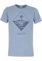Forvert-T-Shirts-Tad-blue-Vorderansicht