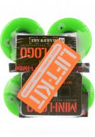 Mini-Logo Rollen A.W.O.L. A-Cut Lift Kit 78A green vorderansicht 0134259