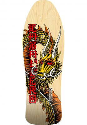 Powell-Peralta Steve Caballero Limited Edition Ban This Dragon
