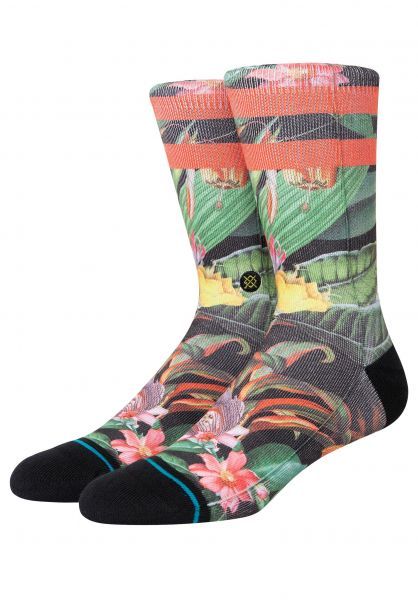 Stance Socken Playa Larga multi vorderansicht 0632319