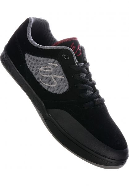 Swift 1.5 ES All Shoes in black-grey
