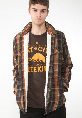 Ezekiel Deckhand