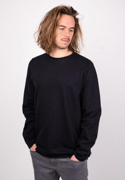 Forvert Sweatshirts und Pullover Rapet darknavy vorderansicht 0422546