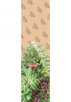 MOB-Griptape High Times Clear