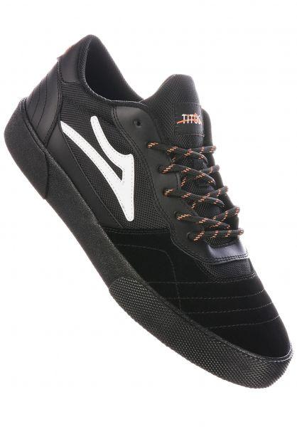Lakai Alle Schuhe x Titus Cambridge black-black vorderansicht 0604846