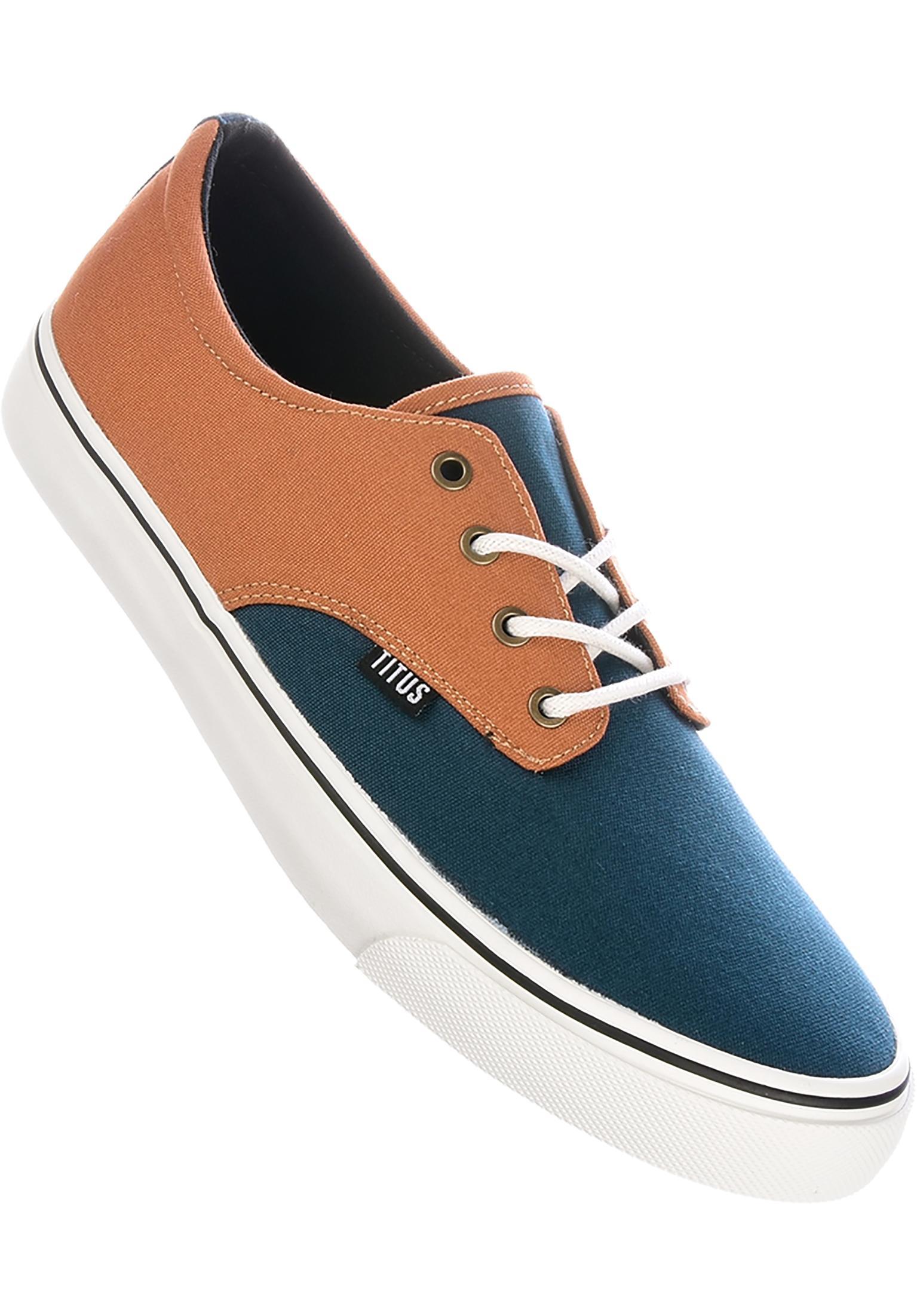 Chaussure VANS Légère et confortable pour Homme 39 c2 Orange