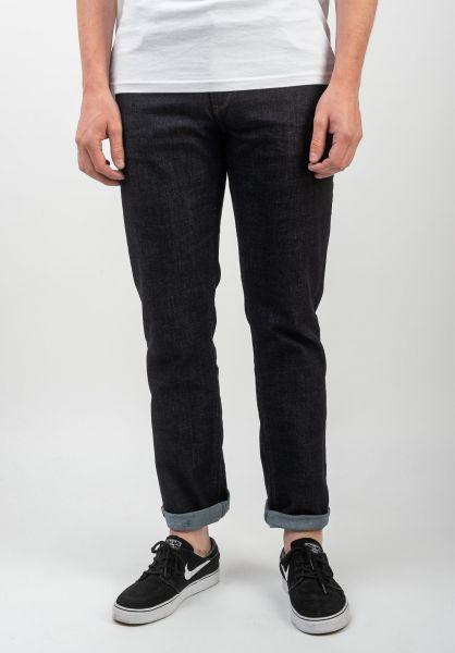 Reell Jeans Nova 2 ravvbluerinse vorderansicht 0227108