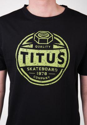 TITUS Hardware