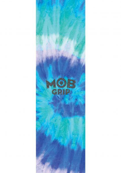 MOB-Griptape Griptape Tie Dye Assorted blue-white vorderansicht 0140610