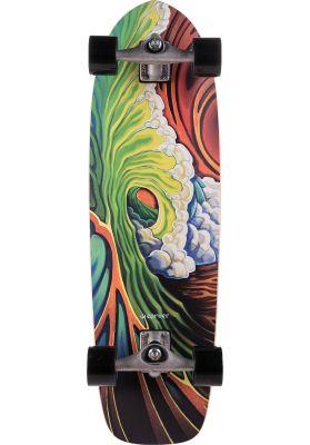 Carver Skateboards Greenroom CX Surfskate