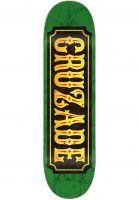 cruzade-skateboard-decks-stamp-double-tail-green-vorderansicht-0265372